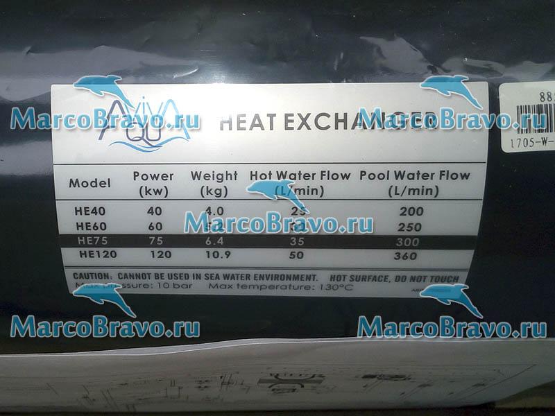 Теплообменник 75 квт вертикальный he75 baxi mainfour 240f чистка теплообменника