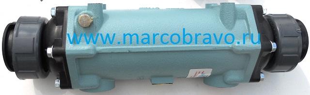Теплообменник 100 квт цена главный криогенный теплообменник