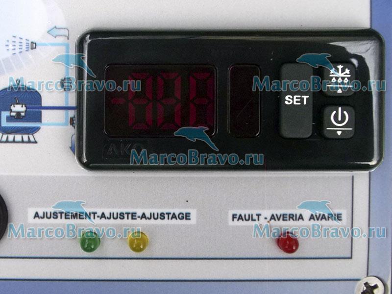 Кожухотрубный конденсатор Alfa Laval CRF404-6-M 2P Архангельск