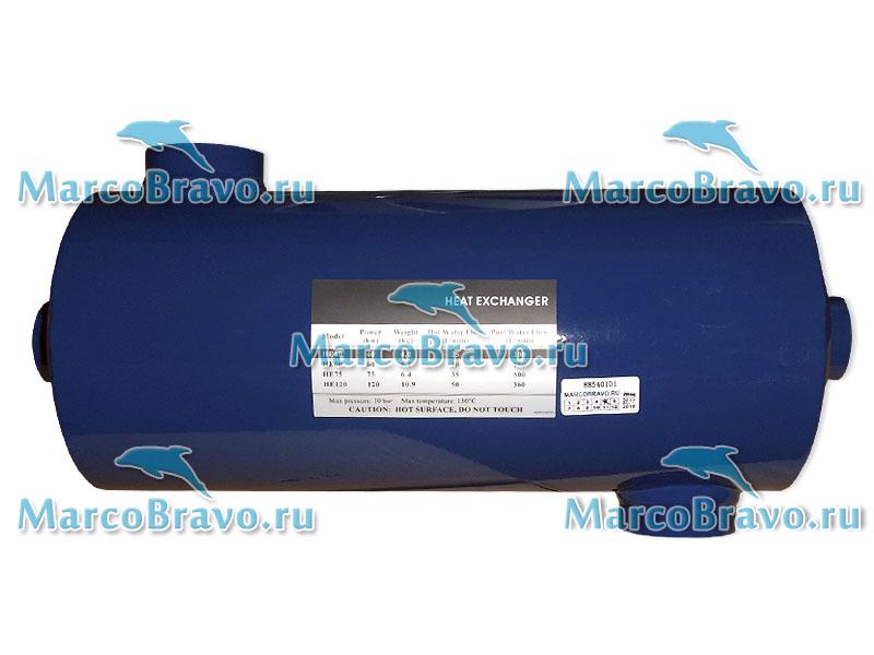 Пластины теплообменника Sondex S4A Сургут