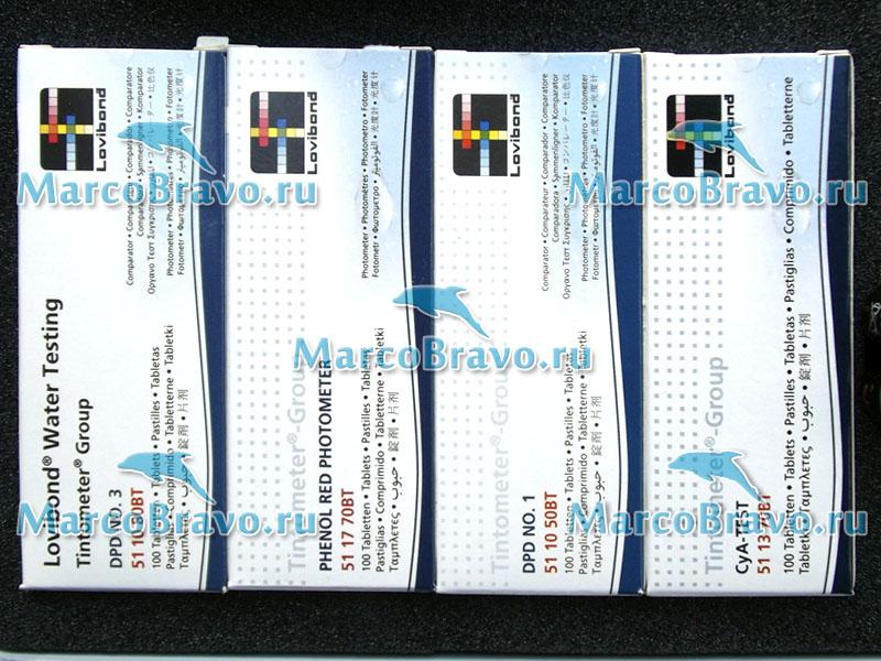 Lovibond Md 200 инструкция - фото 9