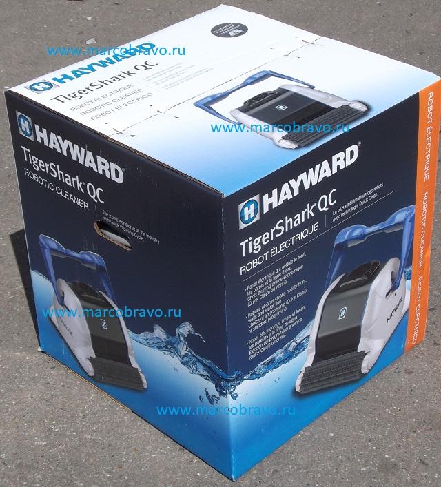 hayward tigershark qc rc9994c marcobravo. Black Bedroom Furniture Sets. Home Design Ideas