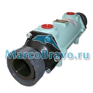 Теплообменник fc100-5114-2s цена теплообменник domina f24e
