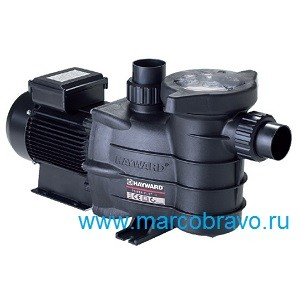 Насос с префильтром Hayward Power-Flo II (17,2 м3/ч, 220В), Франция
