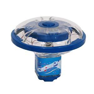 Фонарь плавающий светомузыкальный Game 3509 (с распылителем воды и пультом)